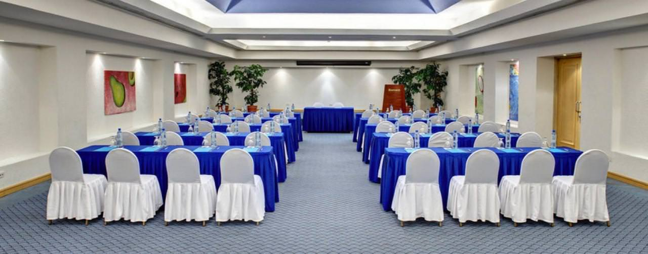 Meeting_room._r Barcelo Costa Cancun Cancun Mexico