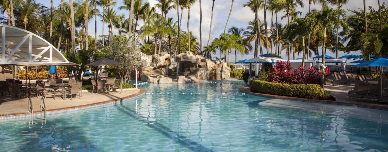 Inter Cont L San Juan Resort Amp Casino