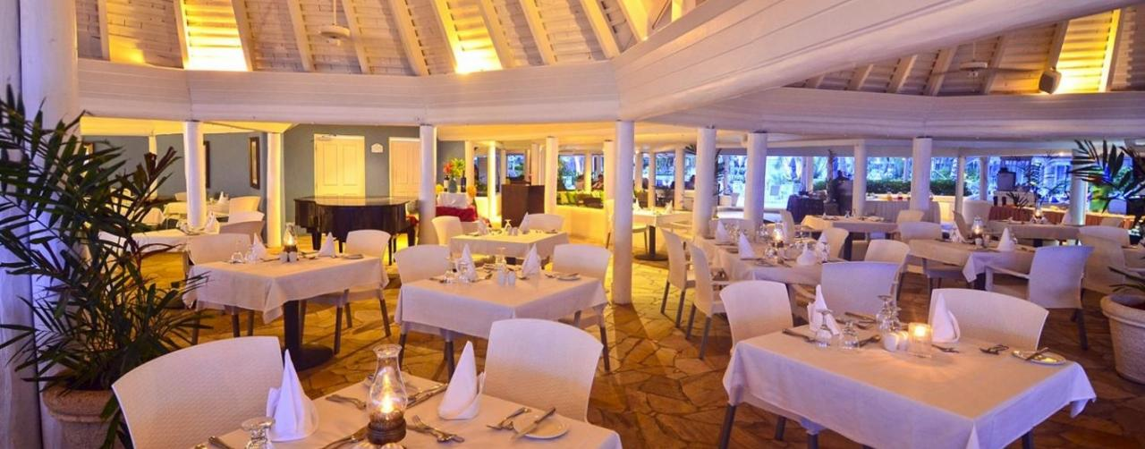 Theclubbarbados_sunsetgrillrestaurant_dusk_s The Club Barbados Barbados Caribbean