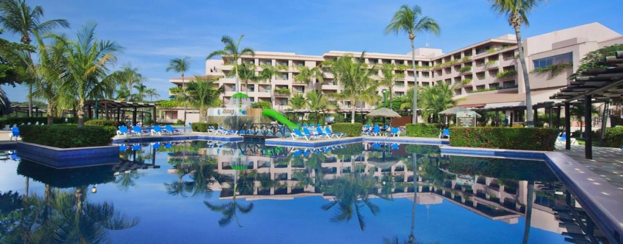 Barcelo Hotels Pool Main