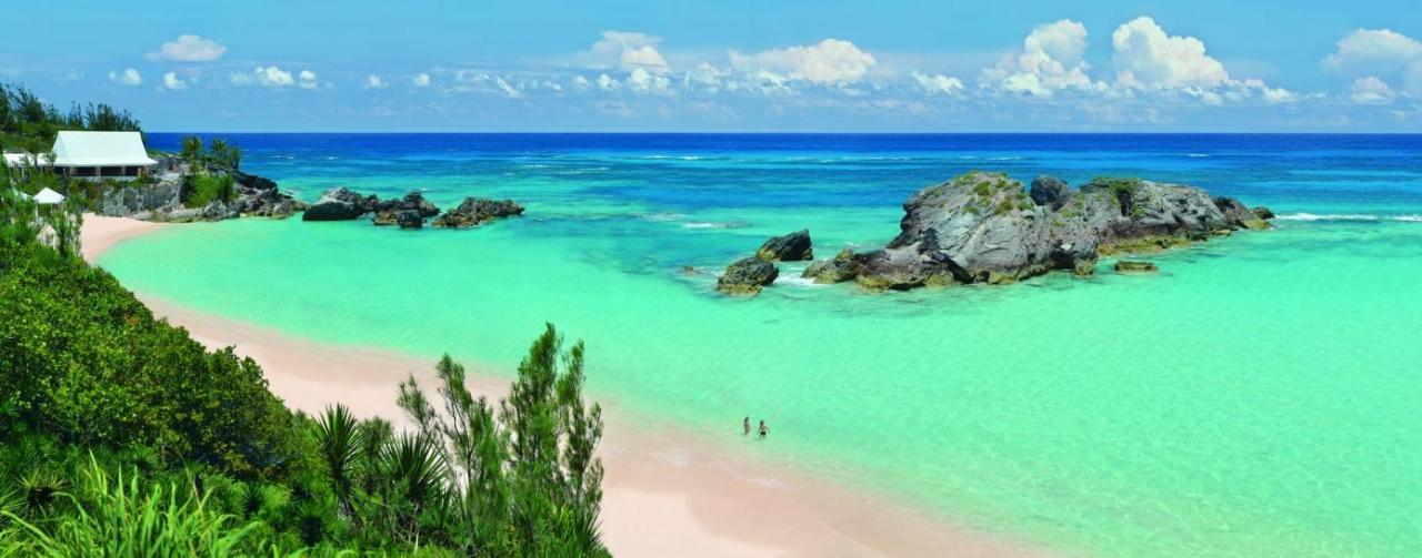 Bermuda Fairmont Southampton