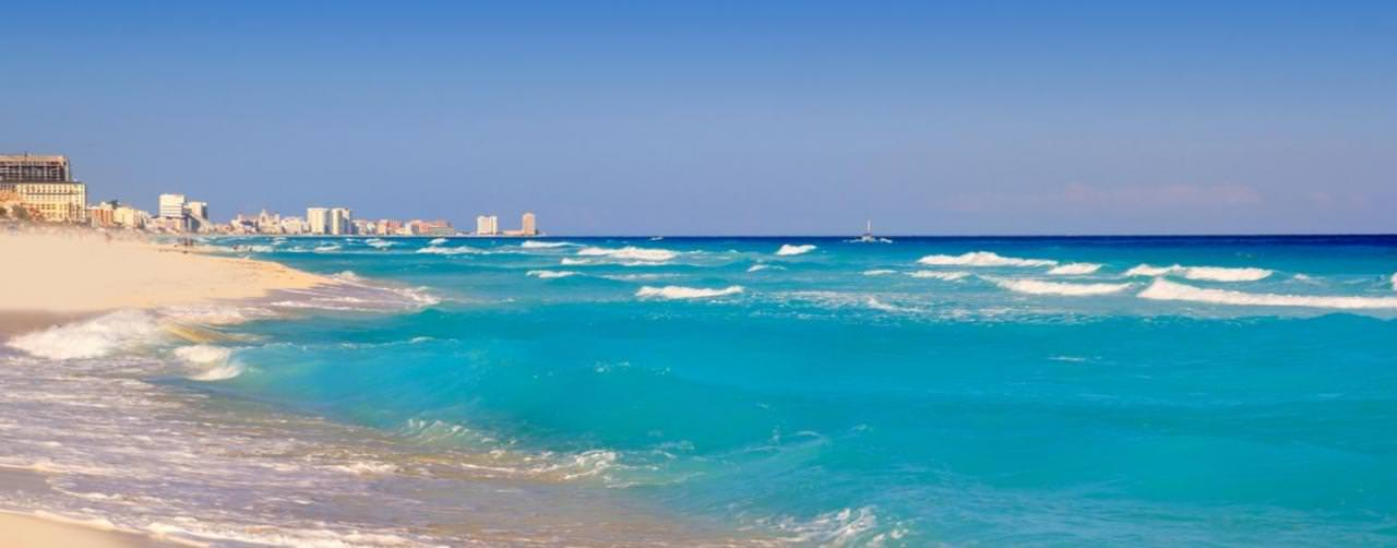 Cancun Beach Mexico All Inclusive Resorts