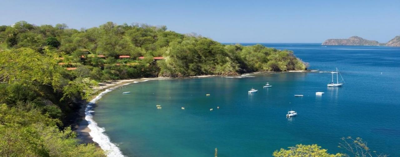 Costa Rica Papagayo Resort Spa View_s