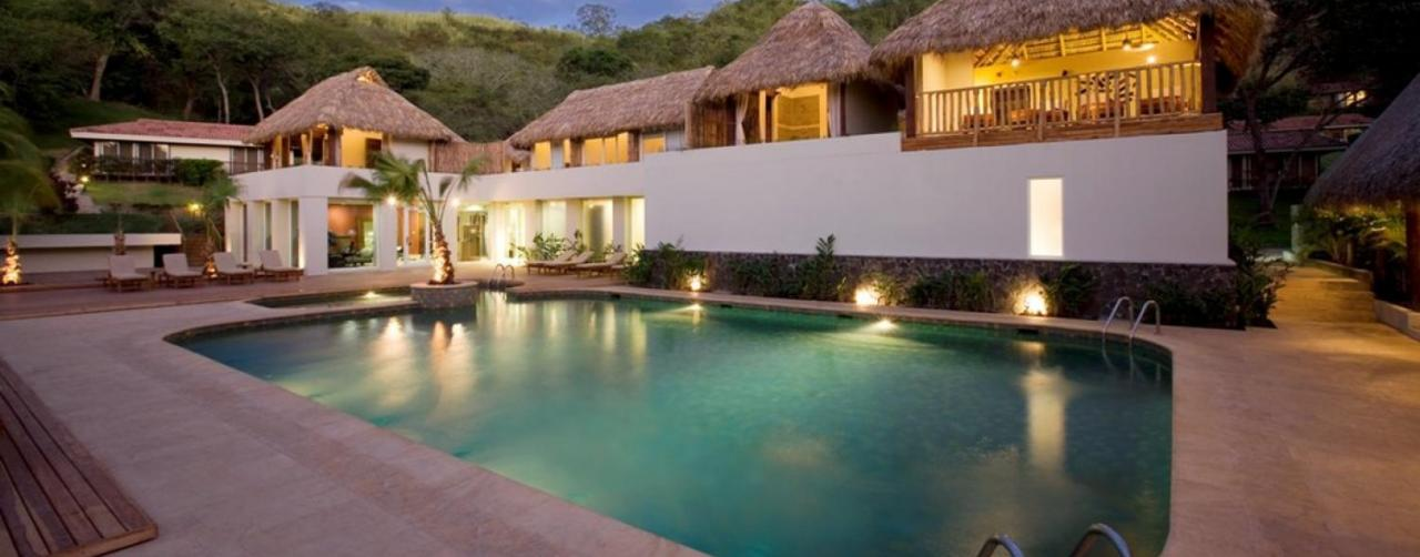 Costa Rica Papagayo Resort Spa Spanight_s