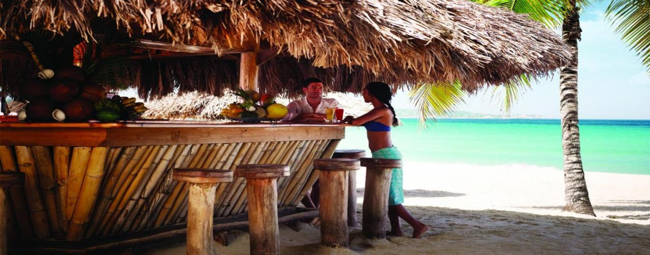 Couples Swept Away All Inclusive Resort Negril Jamaica