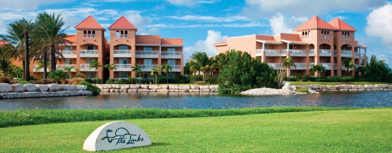 Divi Aruba All Inclusive Aruba Caribbean Activities Divi Links Golf Course