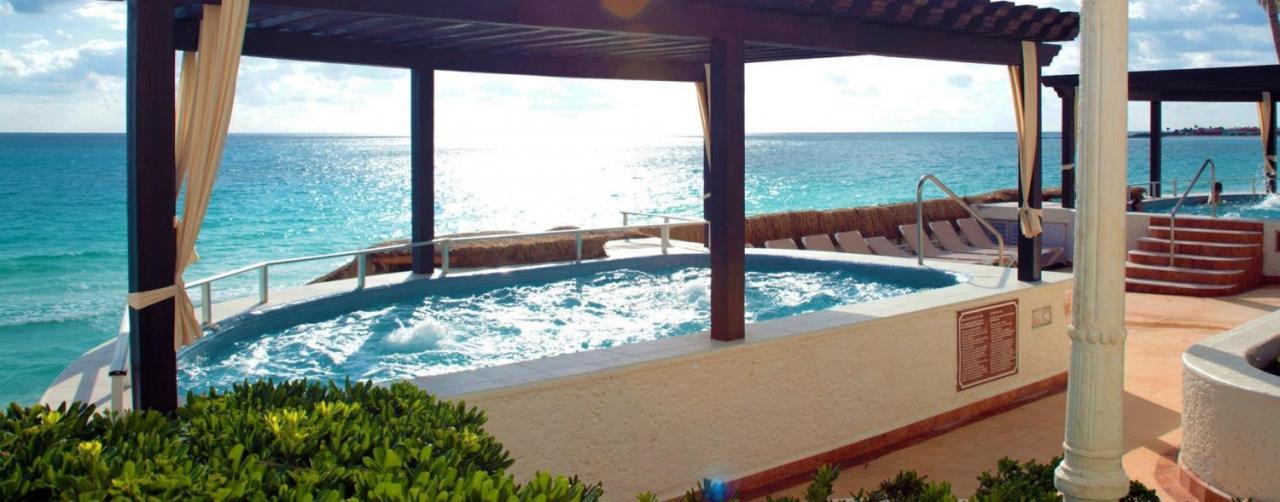 All Inclusive Resorts Cancun Flight Hotel