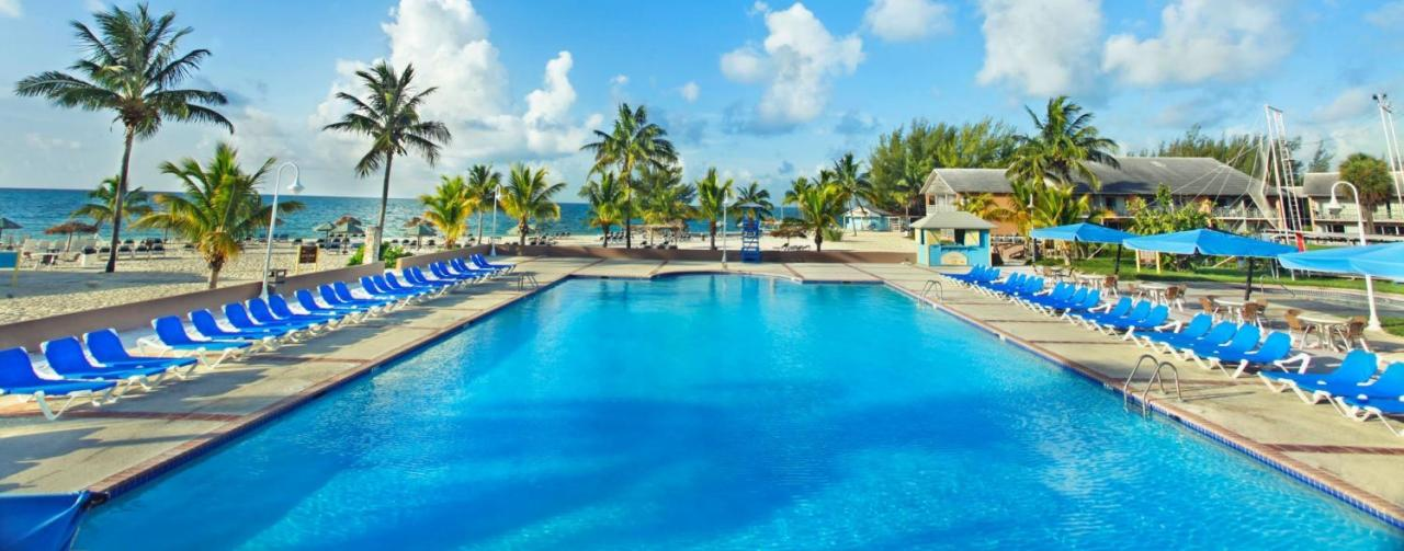 Viva Wyndham Fortuna Beach Grand Bahama Island
