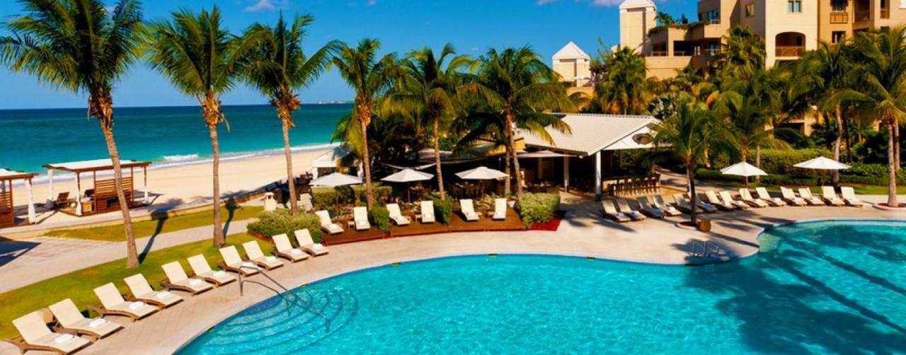 Grand Cayman All Inclusive Hotel And Flight