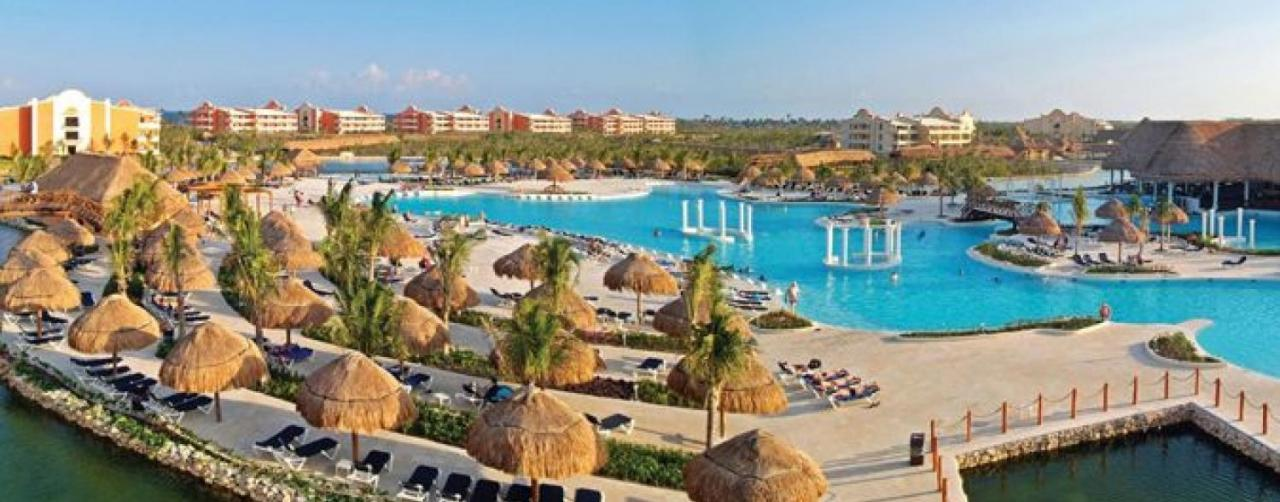 Grand Palladium Riviera Resort Spa Riviera Maya Mexico Rvmgrnd_m02