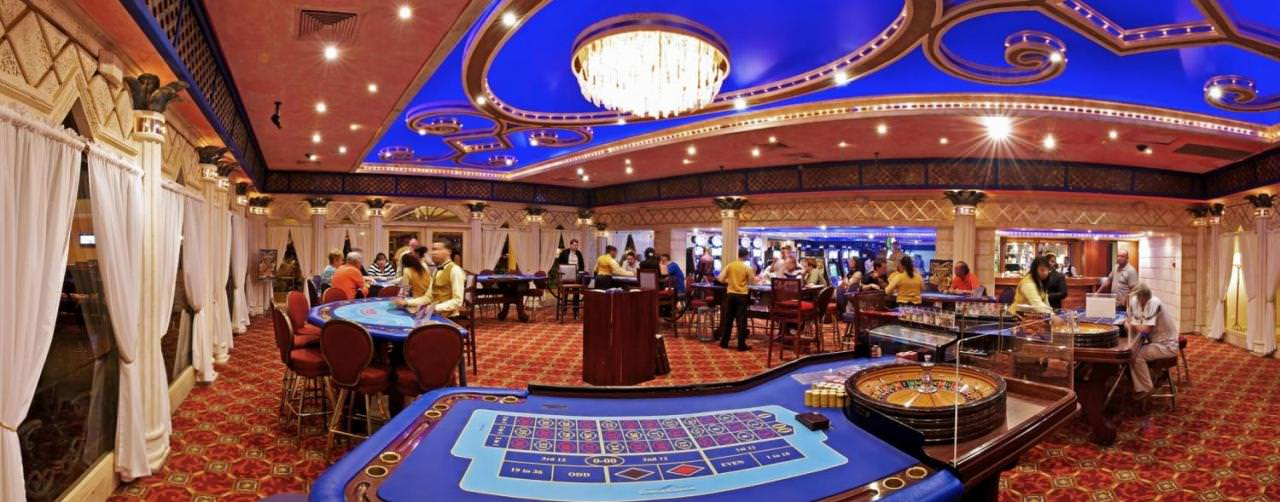 Iberostar Grand Hotel Bavaro Punta Cana Dominican Republic Activities Casino Black Jack Roulette