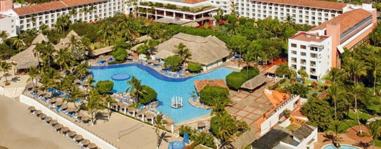 Discover the Riu Vallarta Hotel in beautiful Puerto Vallarta/Riviera Nayarit. Learn more about this and other Mexico hotel packages at unicornioretrasado.tk