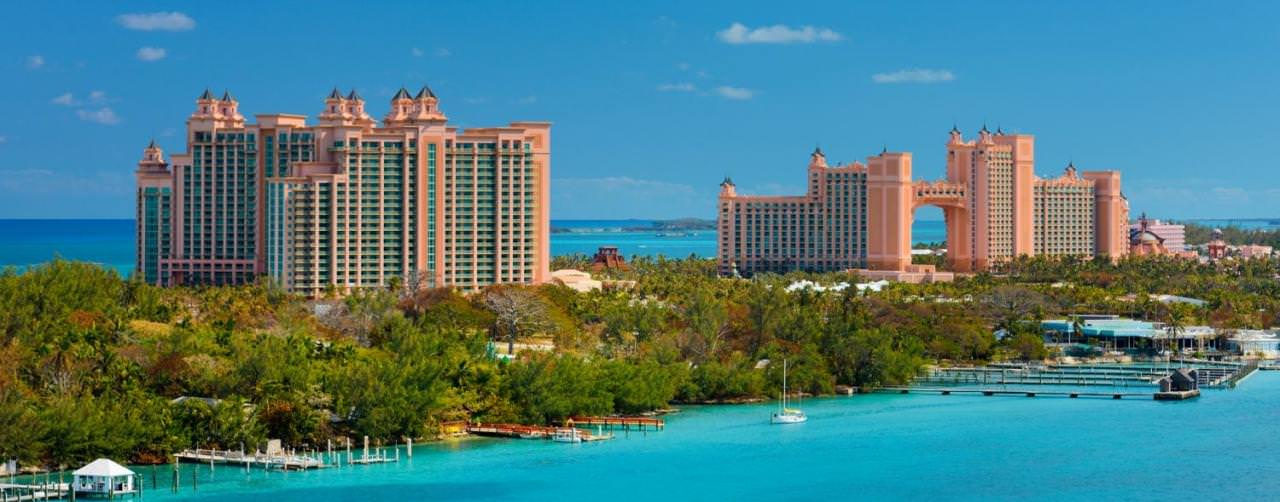 Nassau Hotels All Inclusive Resorts