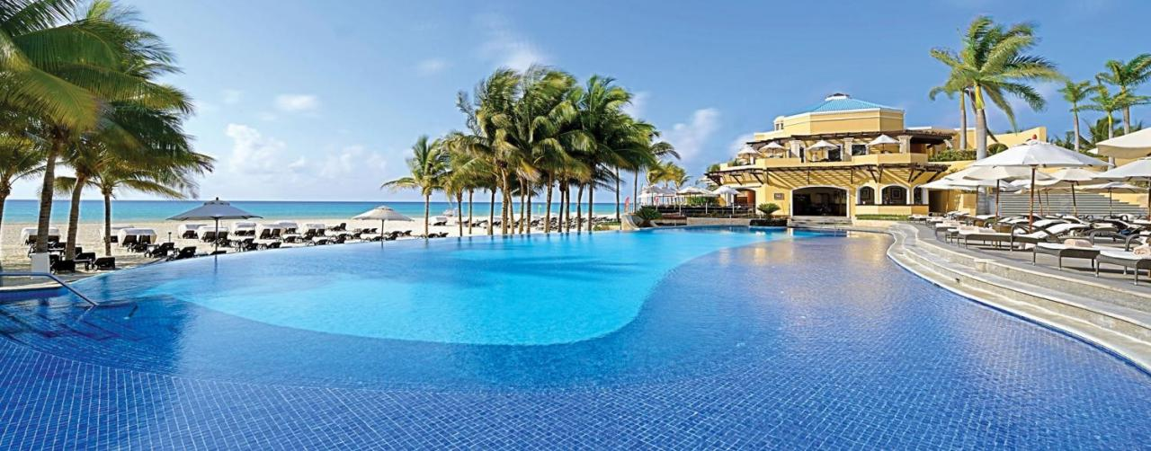 Royal Hideaway Playacar By Occidental All Inclusive Resort