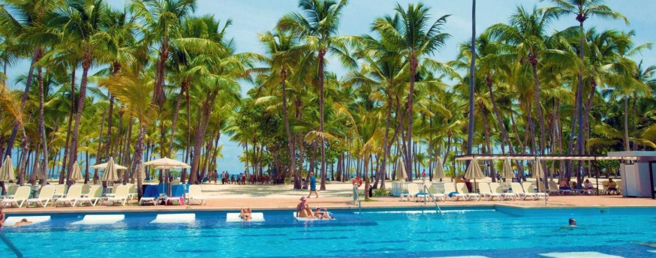 Riu Palace Macao Punta Cana
