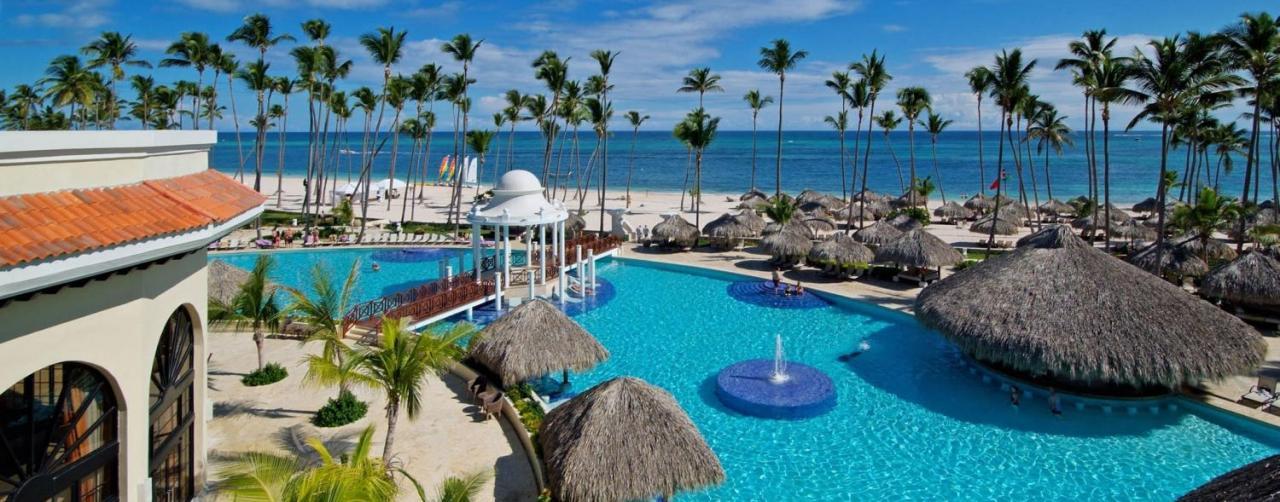 Paradisus Palma Real All Inclusive Resort Punta Cana