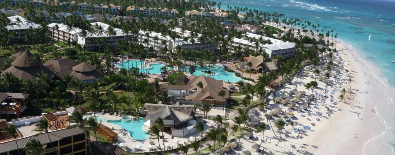 VIK Hotel Cayena Beach