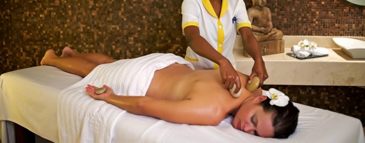 Punta Cana Dominican Republic Spa Massage Iberostar Grand Hotel Bavaro