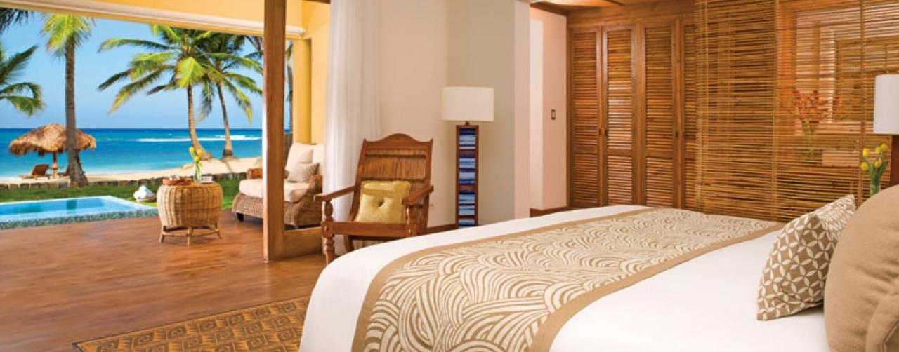 Punta Cana Dominican Republic Zoetry Agua Punta Cana Zoapc_oceanfrontsuite_jacuzzi_2