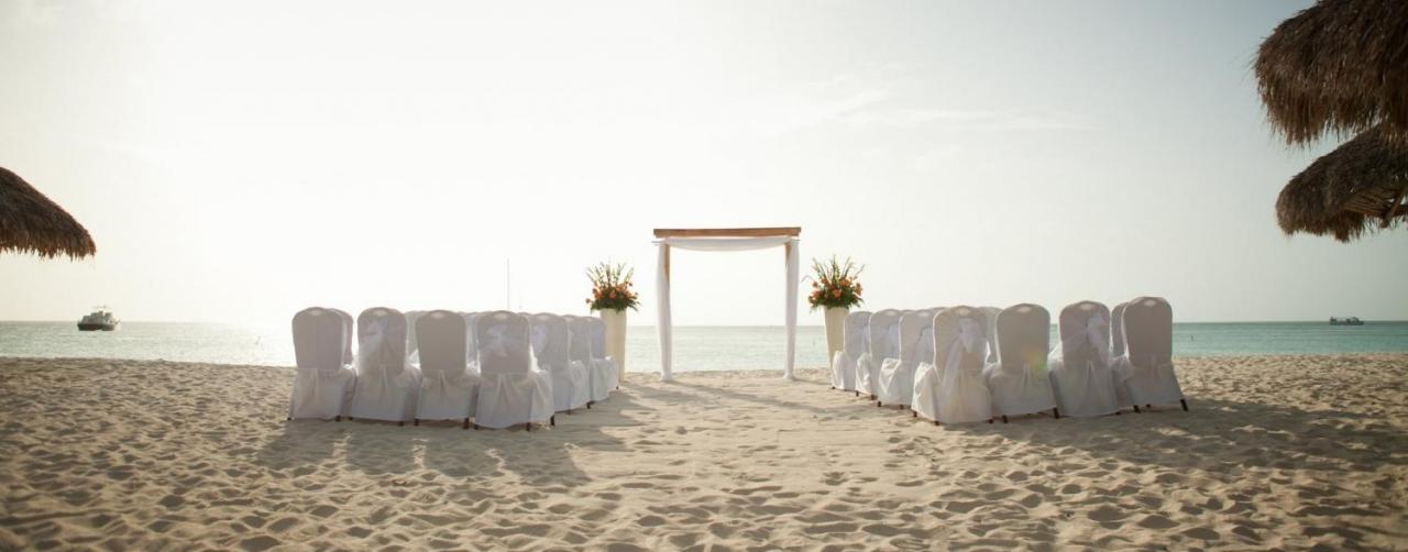 Radisson Aruba Resort Casino Aruba Caribbean White_asile_wedding_s