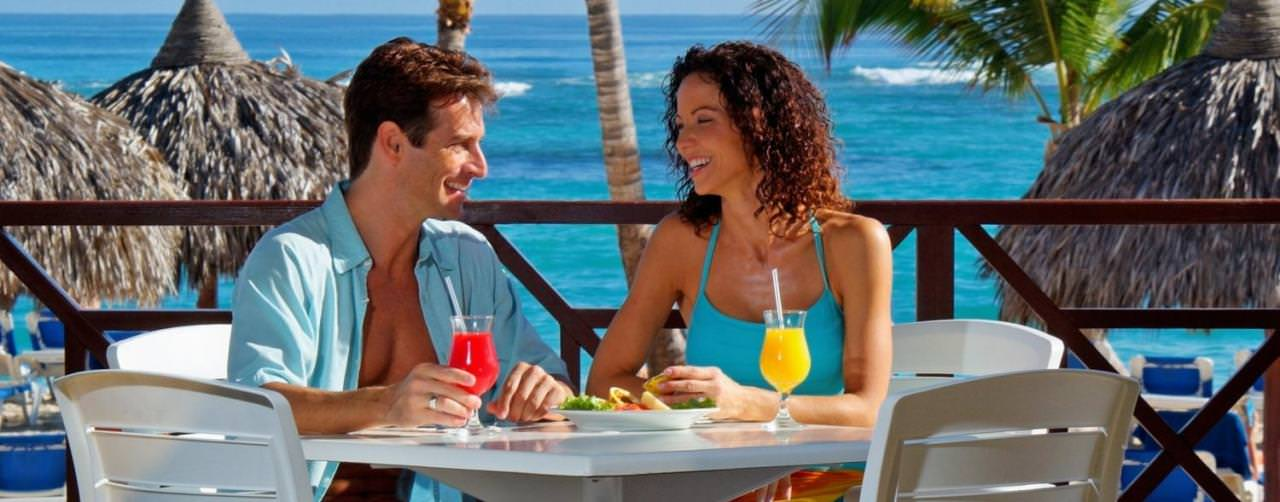 Restaurant Couples Grand Bahia Principe Punta Cana Punta Cana Dominican Republic