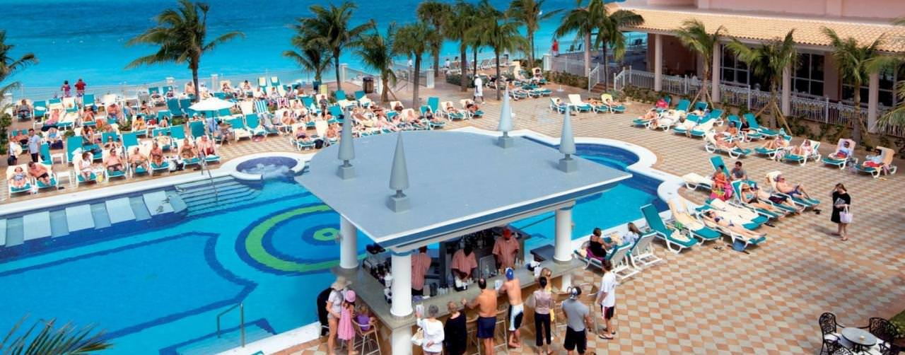 Riu Paradise Island Inclusive Resort Nassau Bahamas