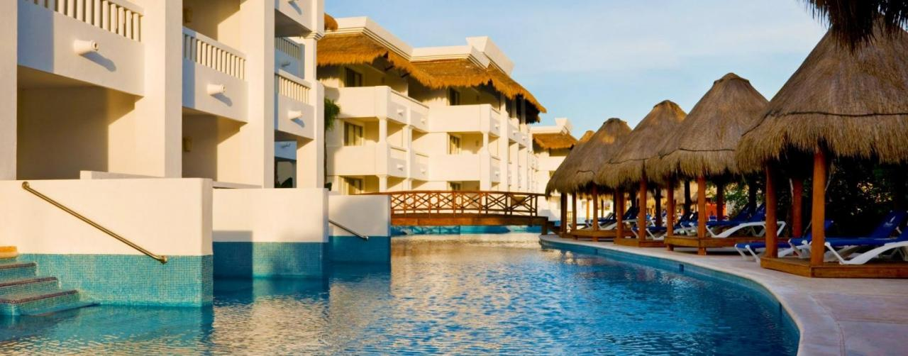 Excellence Riviera Cancun Excellence Riviera Maya