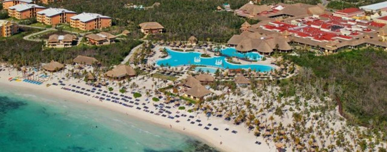 Riviera Maya Mexico Grand Palladium Riviera Resort Spa Rvmgrnd_m01