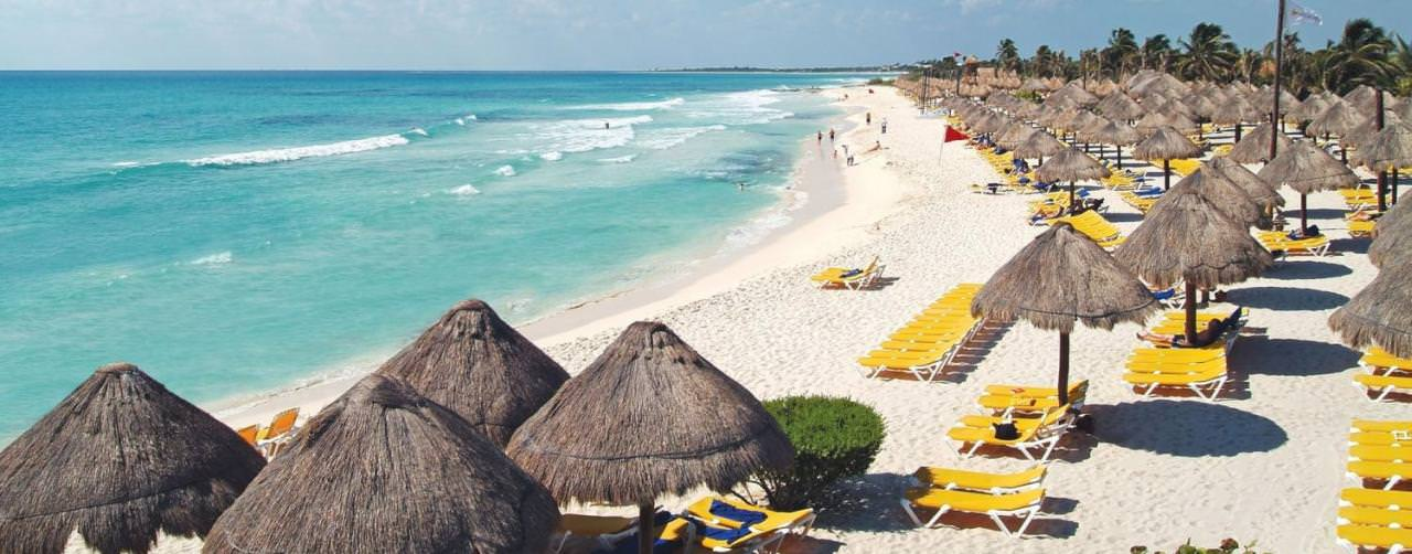 Iberostar Paraiso Maya All Inclusive Resort Riviera Maya