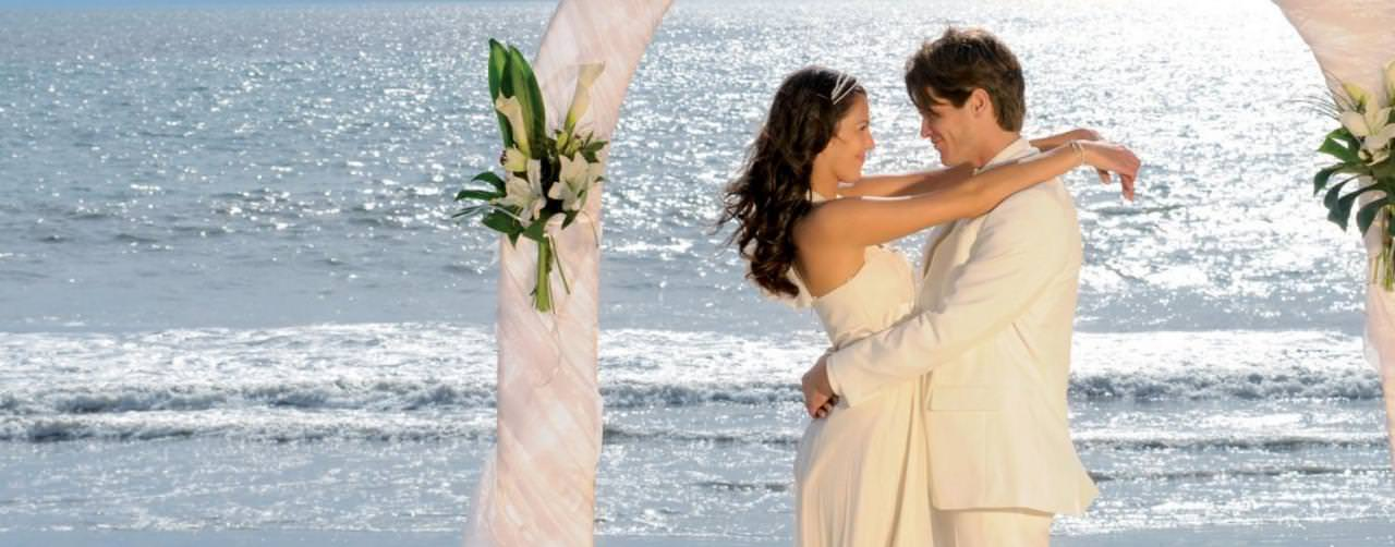 Riviera Nayarit Puerto Vallarta Wedding Beach Romance Ocean View Riu Palace Pacifico