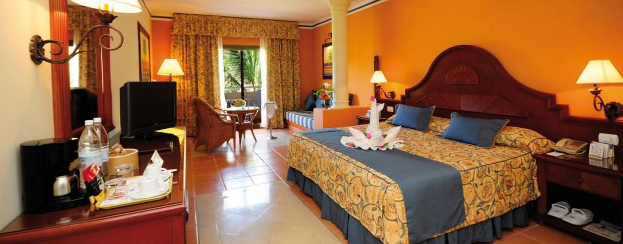 Grand Bahia Principe Punta Cana Resorts