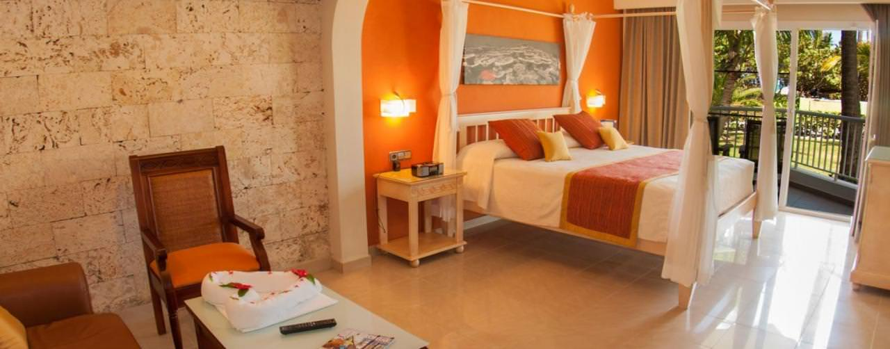 Room Romance Suite Grand Palladium Bavaro Resort Spa Punta Cana Dominican Republic