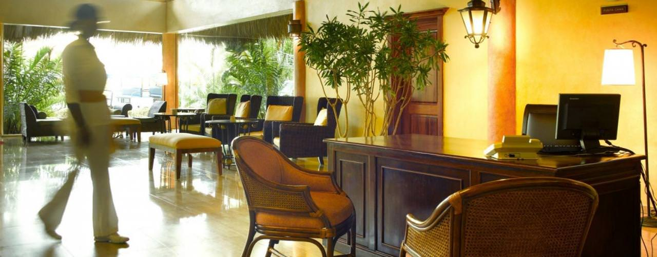 Royal Suites Turquesa By Palladium Punta Cana Dominican Republic Amenities Concierge