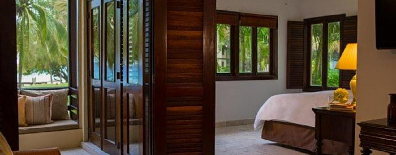 Carambola Beach Resort Amp Spa