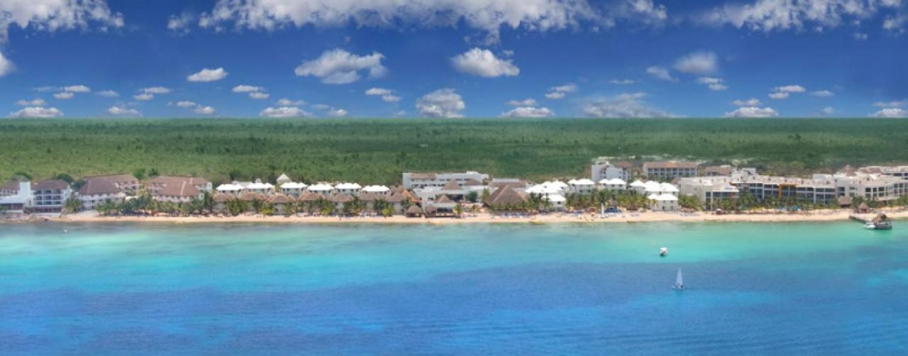 Sunscape Sabor Cozumel Resort Amp Spa