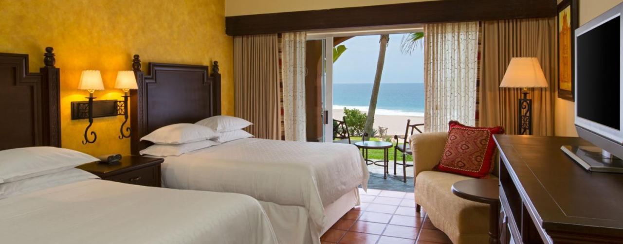 Sheraton Hacienda Del Mar Resort Amp Spa Resort Los Cabos
