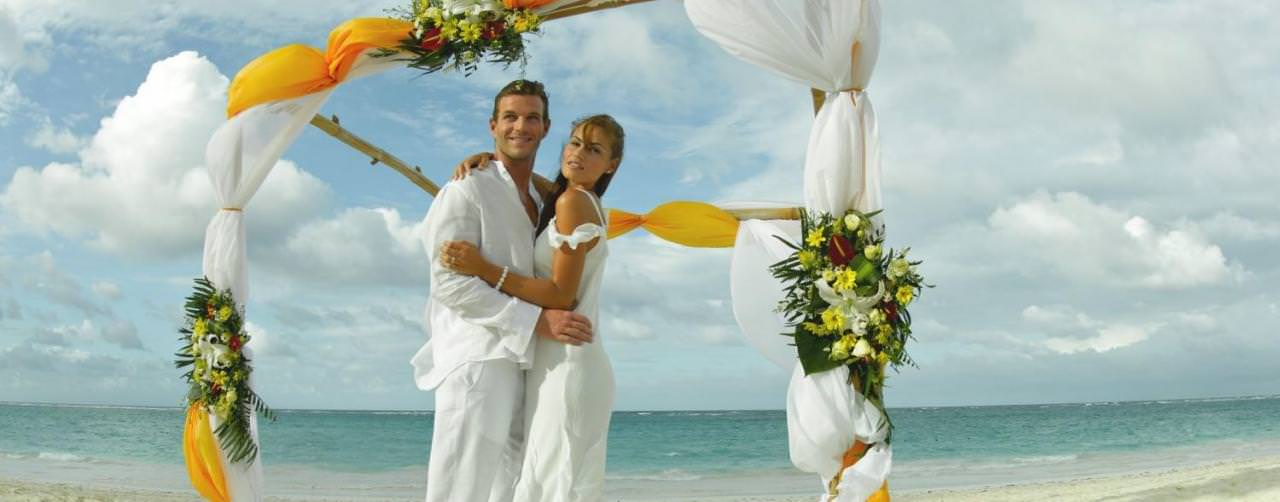 Wedding Beach Romance Royal Suites Turquesa By Palladium Punta Cana Dominican Republic
