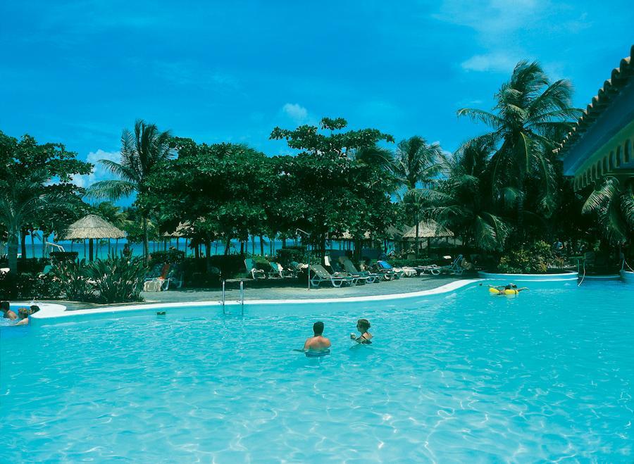 Riu Playacar Renovations : Riu playacar all inclusive resort riviera maya mexico