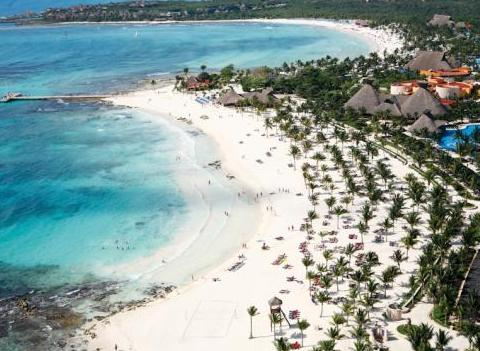 Barcelo Maya Tropical & Colonial Beach