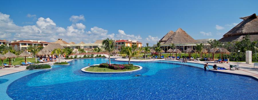 Grand Bahia Principe Coba Riviera Maya Mexico
