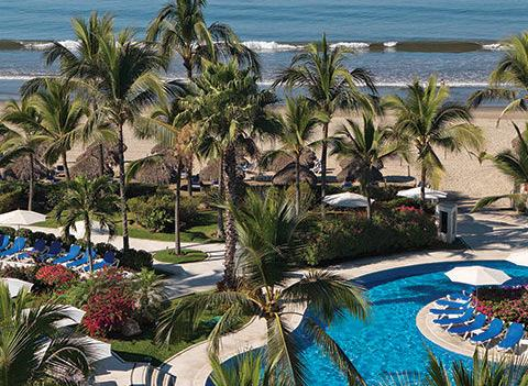 Hard Rock Hotel Vallarta