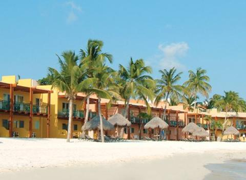 Tamarijn Aruba All Inclusives
