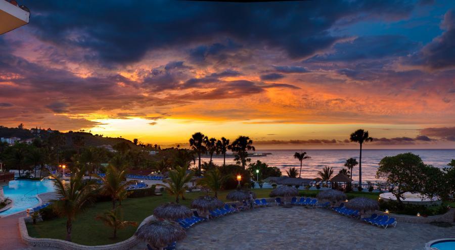 Lifestyle Tropical Beach Resort Amp Spa