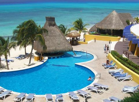 Melia Vacation Club Cozumel