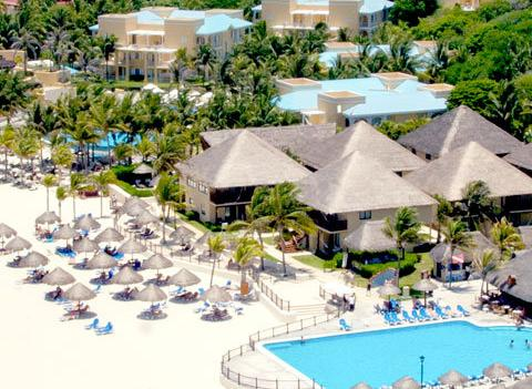 Allegro Playacar Beach