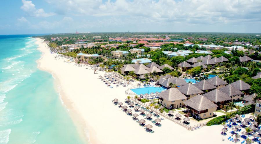Allegro Playacar All Inclusive Resort Riviera Maya Mexico