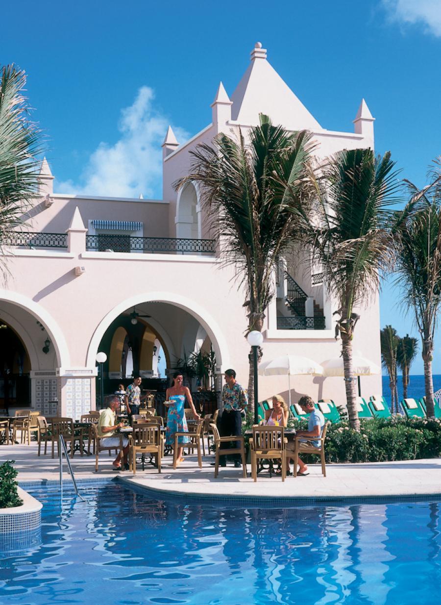 Riu Cancun All Inclusive Beach Resort
