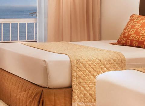 Azul Ixtapa Beach Resort Room