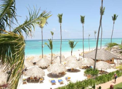 Beach Iberostar Bavaro All Suite