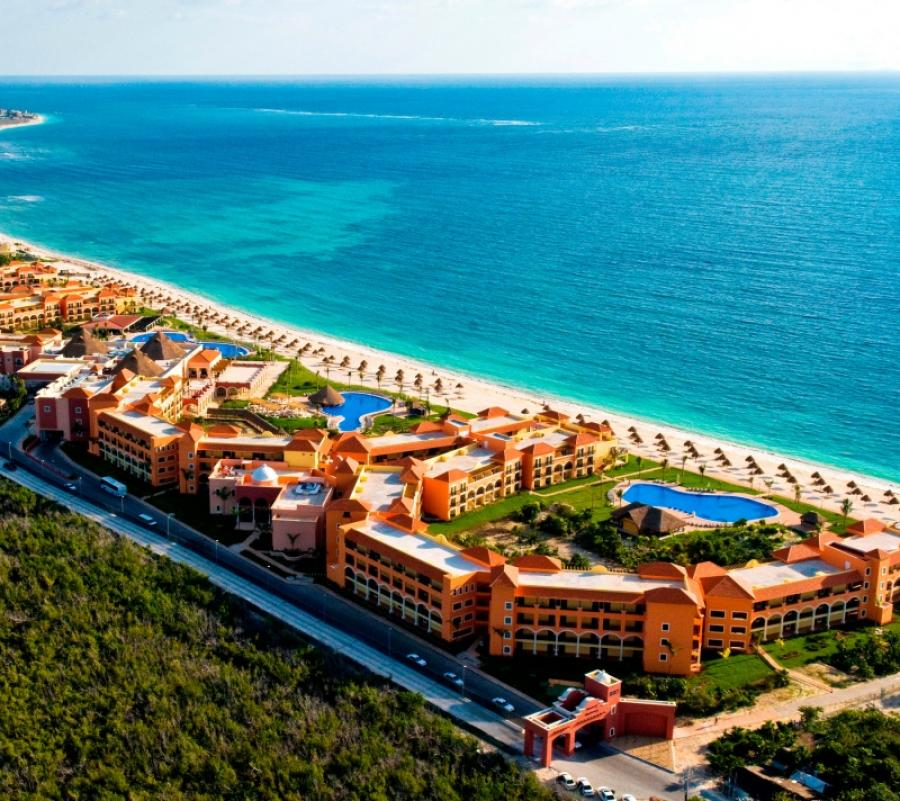 Ocean Coral Turquesa All Inclusive Beach Resort
